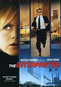 Amazon.com: The Interpreter (Widescreen Edition): Nicole ...