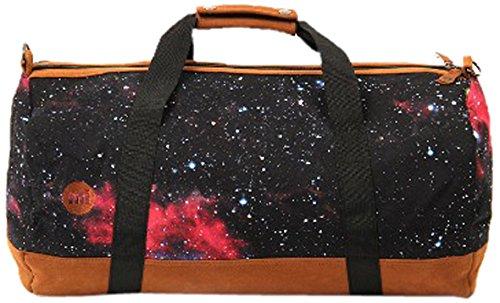 Mi-Pac, Borsa da viaggio, Multicolore (Cosmos), 51 cm