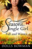 Bargain eBook - Seasons of a Single Girl