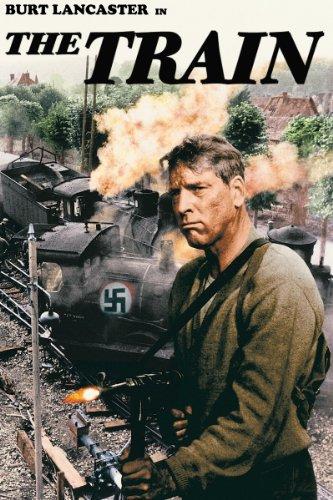 Train - British Trains Steam
