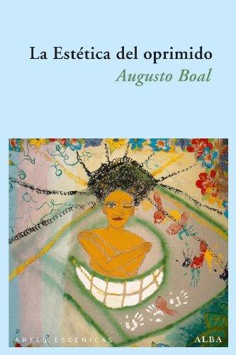 Descargar Libro La Estética Del Oprimido Augusto Boal