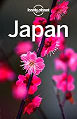 #1 best-selling guide to JapanLonely Planet Japan is your passport to the most relevant, up-to-date advice on what to see and skip, and what hidden discoveries await you. Explore a bamboo grove in Arashiyama, marvel at Shinto and Buddhist arc...