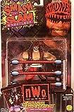 WCW NWO Macho Man Randy Savage by Wrestling