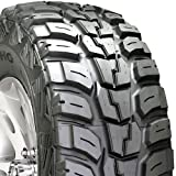 Kumho Road Venture MT KL71 All-Season Tire - 33/1250R20 114Q