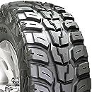 Kumho Road Venture MT KL71 All-Season Tire - 315/70R17 121Q