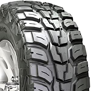 Kumho Road Venture MT KL71 All-Season Tire - 35/1250R18 118Q