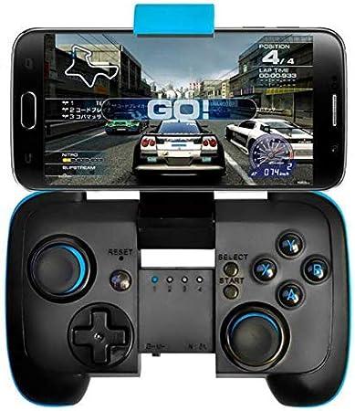 L&WB Gamepad Controlador De Juegos Bluetooth Android Smartphone ...