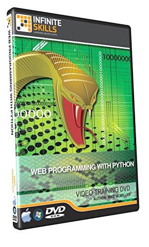 Learning Web Programming Python Training product image
