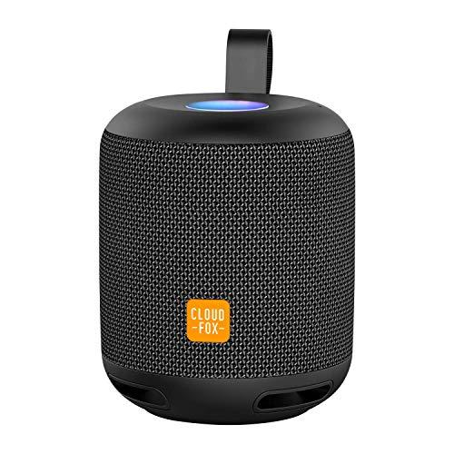 Audio Docks & Mini Speakers Gentle Portable 15w Multifunctional Wireless Bluetooth Subwoofer Stereo 3d Speaker N@