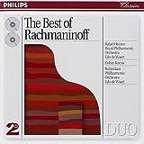 Best Of Rachmaninoff (2 CD)