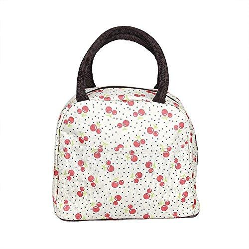 Cherry Tote Bag - 9