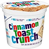 Cinnamon Toast Crunch Cereal, 2-Ounce Cups (Pack of 12)