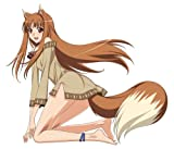 Spice and Wolf: Holo [Original Illustration Ver.] (PVC Figure)