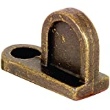 Prime-Line Products PL 7879 Flush Screen Clips with Screws (Pack of 12), Diecast Bronze