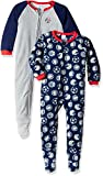 Apparel : Gerber Baby Boys' 2 Pack Blanket Sleeper