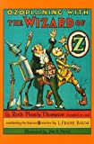 img - for Ozoplaning With the Wizard of Oz by Ruth Plumly Thompson (1996-10-03) book / textbook / text book