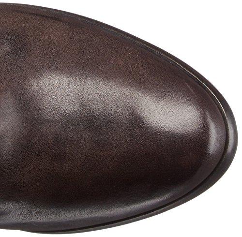 Frye de la mujer Patty Artisan Zip Bootie Charcoal-76982