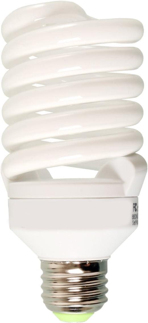 Hydrofarm Agrobrite FLC26D 26-Watt Spiral Compact Fluorescent Grow Light Bulb