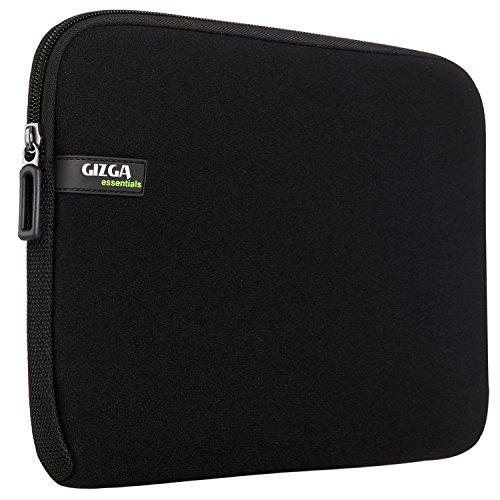 Gizga Essentials Laptop Bag Sleeve Case Cover for 14-Inch Laptop (Black)