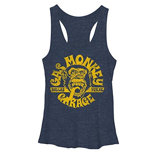 gas monkey garage tank top - 4