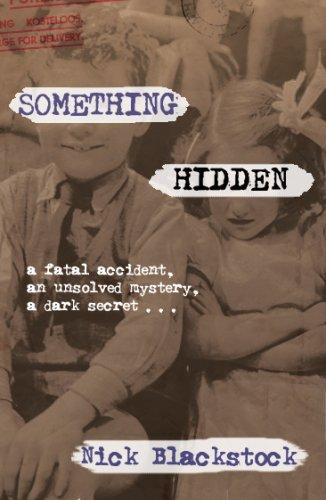 Something Hidden: Amazon.es: Blackstock, Nick: Libros en ...