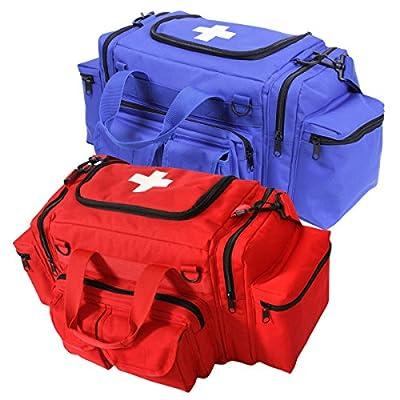Rothco E.M.S. EMT Emergency Rescue Bag from Rothco