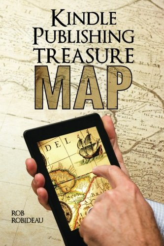 Kindle Publishing Treasure Map