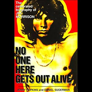 No One Here Gets Out Alive Audiobook