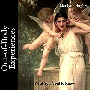 Out-of-Body Experiences Audiobook