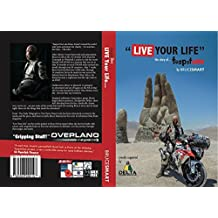 Live Your Life: TeapotOne by Bruce Smart (2015-06-01)