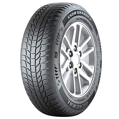 General Snow Grabber Plus FR XL –  235/75/R15 109T –  72DB/e/C –  pneumatici invernali (SUV & 4 x 4) General Tire Rubber Company