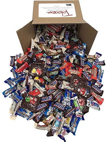 chocolate and candy - 1