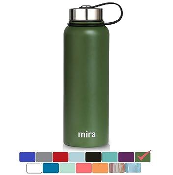 Review MIRA Stainless Steel Vacuum