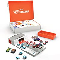 Osmo Hot Wheels MindRacers Game (iPad base required) (Amazon Exclusive)