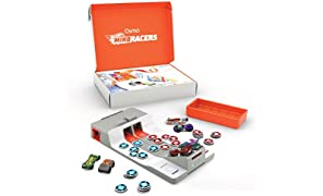 Osmo - Hot Wheels MindRacers Game - Ages 7 +  - Race a Real Hot Wheel On Screen - For iPad (Osmo Base Required - Amazon Exclusive)