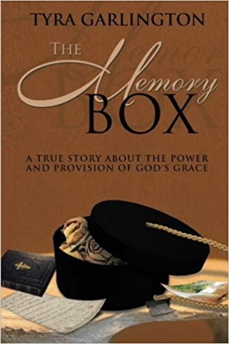 Book The Memory Box