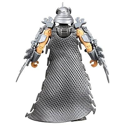 Teenage Mutant Ninja Turtles 2014 Movie, The Shredder Basic Action Figure: Toys & Games