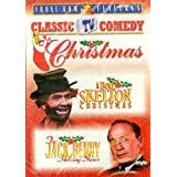 A Red Skelton Christmas & Jack Benny Holiday