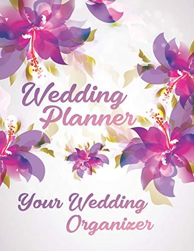 Pdf Self-Help Wedding Planner: Your Wedding Organizer, Best Wedding Planning Notebook For Complete Wedding With Checklist, Journal, Note and Ideas
