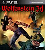 Wolfenstein 3D - PS3 [Digital Code]