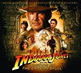 Indiana Jones & The Kingdom Of The Crystal Skull / O.S.T. by John Williams