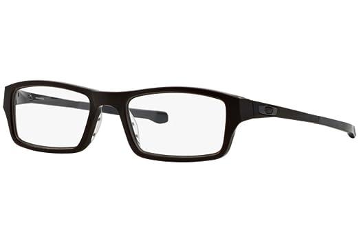 486a5781f8 Amazon.com  Eyeglasses Oakley Frame OX 8039 803904 SATIN BROWNSTONE ...
