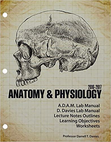 Anatomy AND Physiology 2016-2017: 9781524907600: Medicine & Health ...