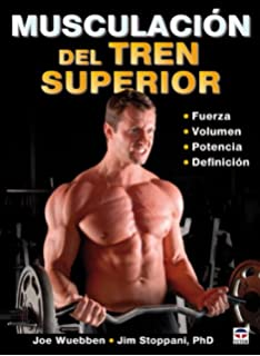 Musculacion del tren superior / Strong Arms & Upper Body (En Forma / in Shape