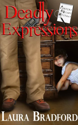 Deadly Expressions Jenkins Burns Mysteries ebook product image