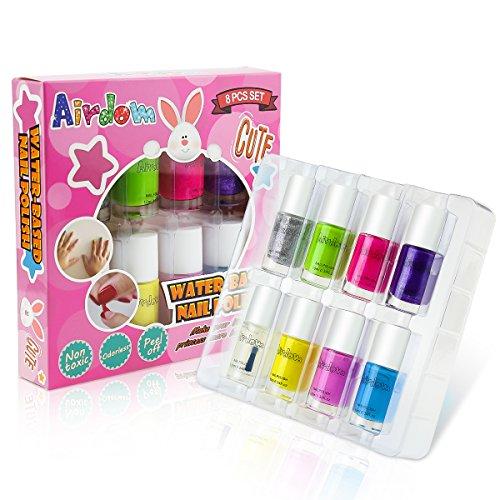 Airdom Kids Nail Polish