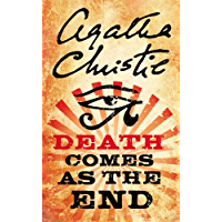Death Comes as the End (English Edition)