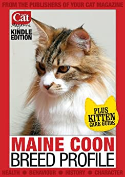 Maine Coon (Your Cat Magazine Breed Profiles Book 16 ...