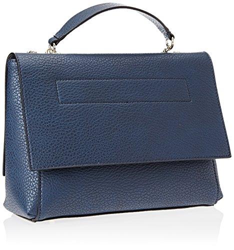Guess Damen Hwpb6683190 Shopper, 13x23.5x31 cm Blau (Navy)