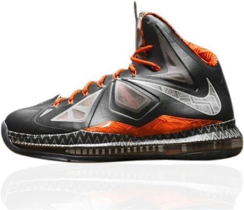 Nike Lebron 10 BHM Black History Month